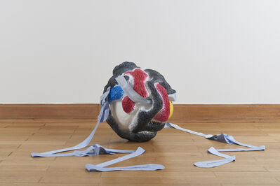 Naufus Ramírez-Figueroa, 'Vase #1', 2019