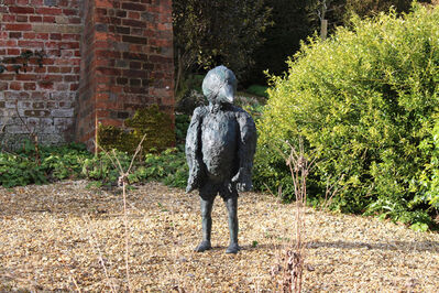 Laura Ford, 'Bird Boy - without Tail', 2011