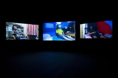 Jao Chai-en, 'REM Sleep ', 2011