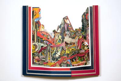 Brian Dettmer, 'Post Landscape', 2017