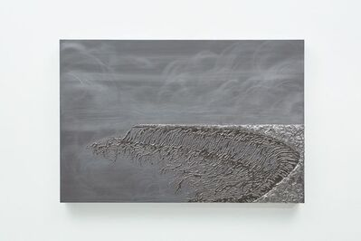 Teresita Fernández, 'Nocturnal (Curved Waters 2)', 2010
