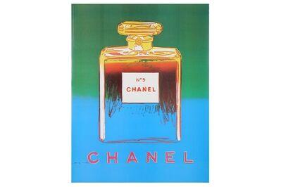 Andy Warhol, 'Chanel No. 5 (Sunday B. Morning)'