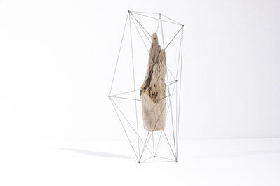 Norihiko Terayama, 'Crust of The Polygon 9', 2019