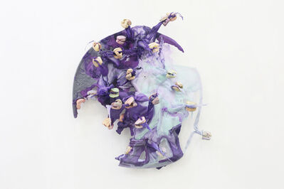 Jin Shan, 'Medusa', 2020