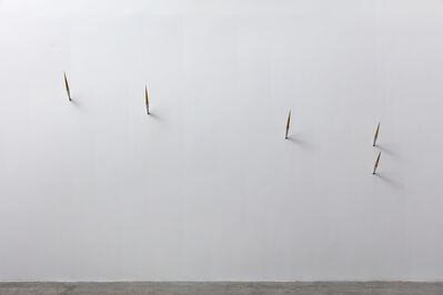 Artur Lescher, 'Sagitta', 2016