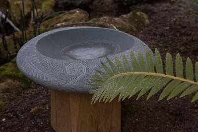 Alyosha Moeran, 'Fern Bowl'