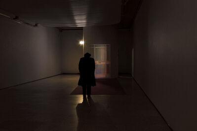 Jarno Vesala, 'Here'