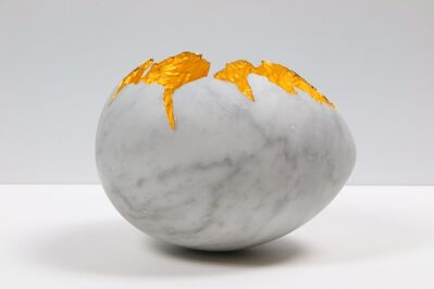 Ezra Bailey, 'Eggshell No. 13', 2016