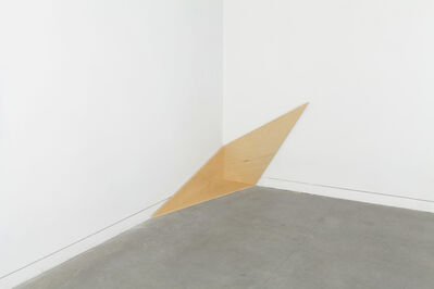 Mario Navarro, 'Expansor', 2015