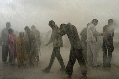 Santosh Verma, 'Romancing the Rains', ND
