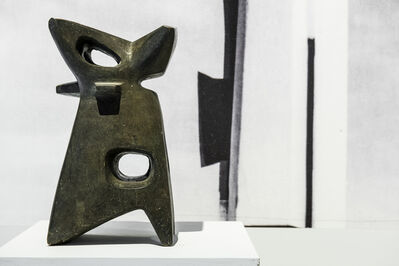 Martín Blaszko, 'Fuerza', 1951