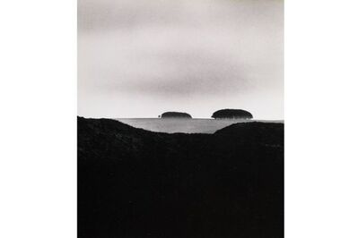 Bill Brandt, 'Barbary Castle, Marlborough Downs, Wiltshire', 1948