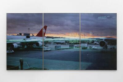 Peter Fischli & David Weiss, 'Ohne Titel (Airport Zürich, 2000)', 2007