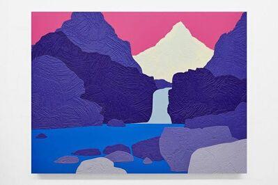 David Wightman, 'Ophelia', 2016
