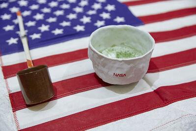 Tom Sachs, 'Make a Tea Bowl (Chawan) with the Artist'