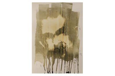 Vhils, 'Corrosion', 2008