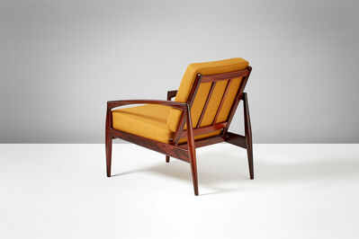 Kai Kristiansen, 'Model 121 Paper Knife Lounge Chair', ca. 1956