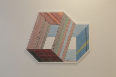 Adrian Esparza, 'Vertigo 6', 2015