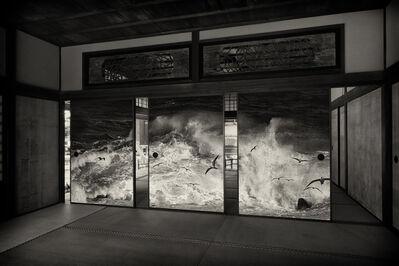 Kenji Wakasugi, 'Angry Waves', 2016
