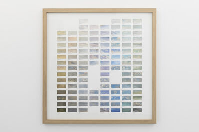 Cristina Garrido, 'Local color is a foreign invention (Paris)', 2020
