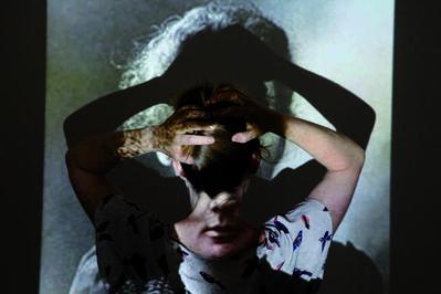 Johanna Reich, 'HEROINES (Beth with Marie)', 2014-2015