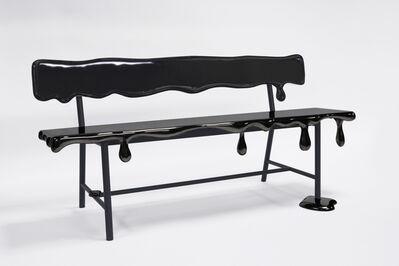 Reinier Bosch, 'Dew black', 2021
