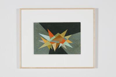 Lygia Clark, 'Composição (Composition)', 1952