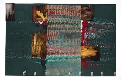 Sterling Ruby, 'DRFTRS (5169)', 2014