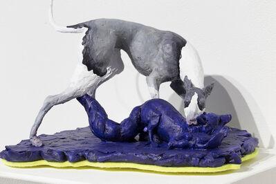 Nicholas Crombach, 'Hound', 2018