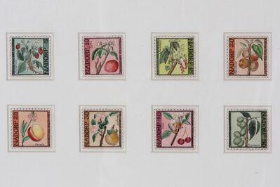 Donald Evans, 'Vruchten van Nadorp [Fruits from Nadorp]', 1973