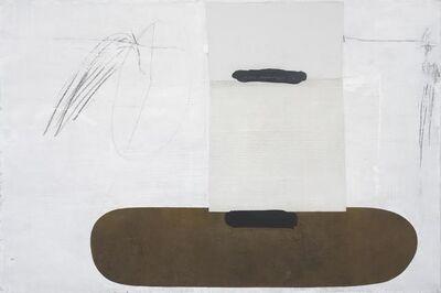 Hiroyuki Hamada, 'Untitled Painting 016', 2015