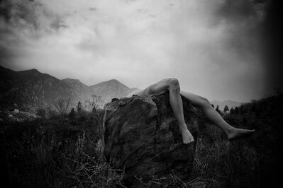 Liu Tao 刘涛, 'A Hungry Beijing n°10 ', 2013