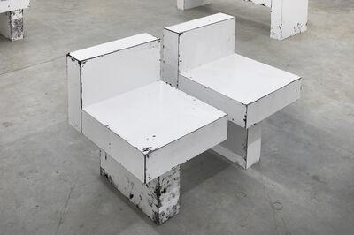 Atelier Pica Pica, 'Manuel', 2017
