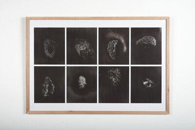 Emmanuel Le Cerf, 'Les corps inconsolables ', 2015
