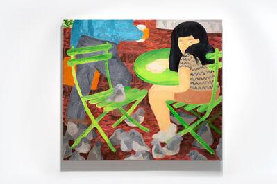 Lauren Collings, 'Morning Rituals', 2015