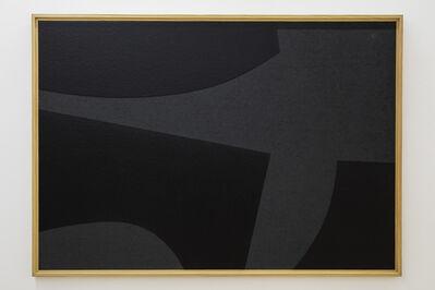 Alberto Burri, 'Multiplex 9', 1981
