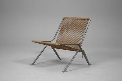 Poul Kjærholm, 'Chair, model no. PK 25', 1951