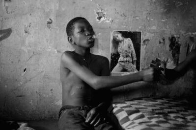 Mário Macilau, 'Enjoyment, Growing in Darkness Series', 2012-2015