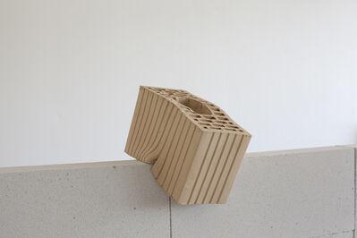 Markus Kummer, 'Earth by Shaking #3', 2015