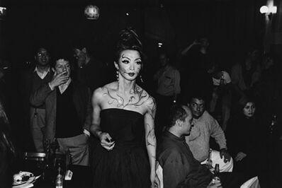 Wang Dongwei 王东伟, 'Half dream', 1998