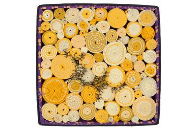 Steven and William Ladd, 'Yellow Maquette', 2013