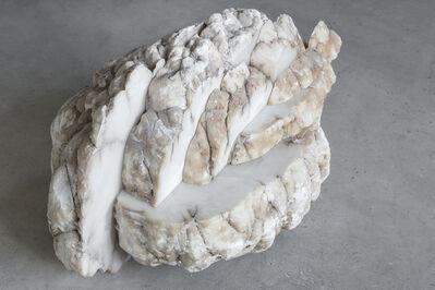 Gianni Caravaggio, 'Nuvola (mostrare i propri sentimenti)', 2019