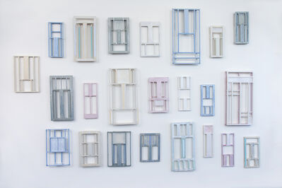 Tayo Heuser, 'Windows', 2018