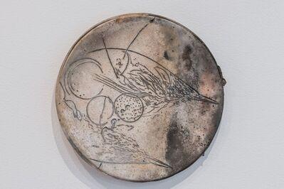 Frank Boyden, 'Plate #6', 2011