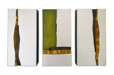 Pascal Pierme, 'Bloc 162', 2012
