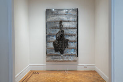 Jannick Deslauriers, 'Cendres I', 2020