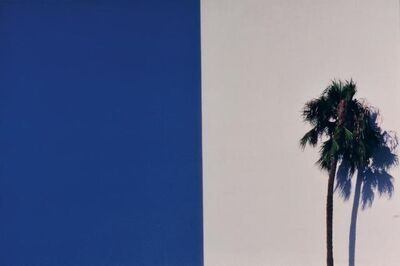 Franco Fontana, 'Paesaggio Urbano. Los Angels - Usa', 1979