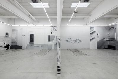 Jonathan Monk, 'Exhibit Model Two', 2016