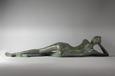 Ascaso, 'VENUS SIN ESPEJO', 2012