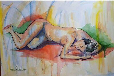 Luz Sánchez, 'Ensueño', 2017